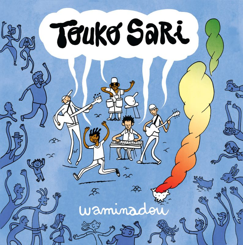 TOUKO SARI