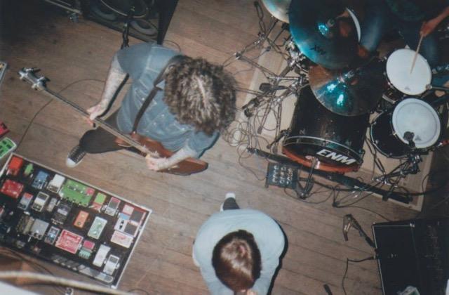 Electric)Noise(Machine