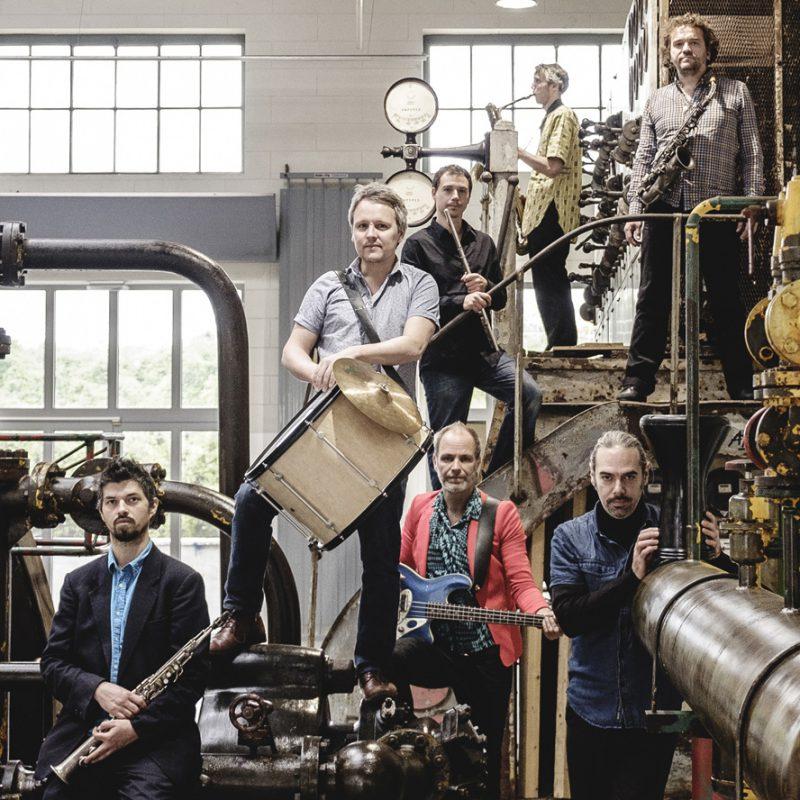 Orchestre du Belgistan